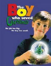 Мальчик, который спас Рождество(1998)
