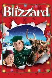 Постер к фильму Близзард(2003)