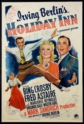Постер к фильму Праздничная гостиница (1942)