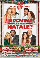 Постер к фильму Угадай, кто придет на Рождество (2013)