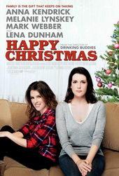 Плакат к фильму Счастливого Рождества (2014)