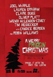 Афиша к фильму Это, блин, рождественское чудо (2014)