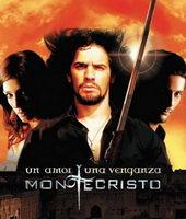 Афиша к сериалу Монтекристо. Любовь и месть (2006)