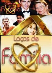 Постер Семейные узы (2000)