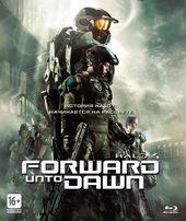 Афиша к сериалу Halo 4: Идущий к рассвету (2012)