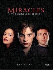 Плакат к сериалу Святой дозор (2003)