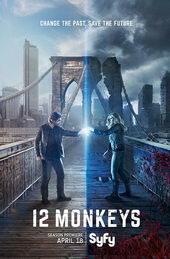 12 обезьян (2015)