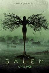 Постер к сериалу Салем (2014)
