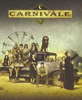 Плакат к сериалу Карнавал (2003)
