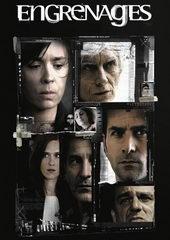 французские сериалы детективы