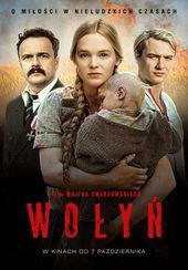 Плакат к фильму Волынь (2016)