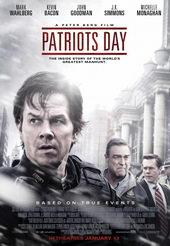 Постер к фильму День патриота (2016)