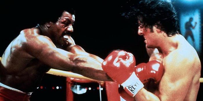 Рокки 2 (1979)