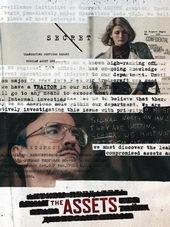 Постер к сериалу Активы (2014)