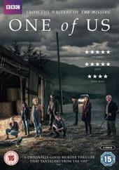Плакат к сериалу Один из нас (2016)
