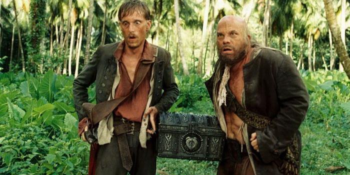 все фильмы пираты карибского моря по порядку