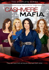 Постер к сериалу Кашемировая мафия (2009)