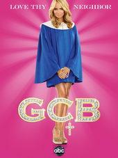 Постер к сериалу Благочестивые стервы (2012)
