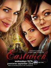Постер к сериалу Иствик (2009)