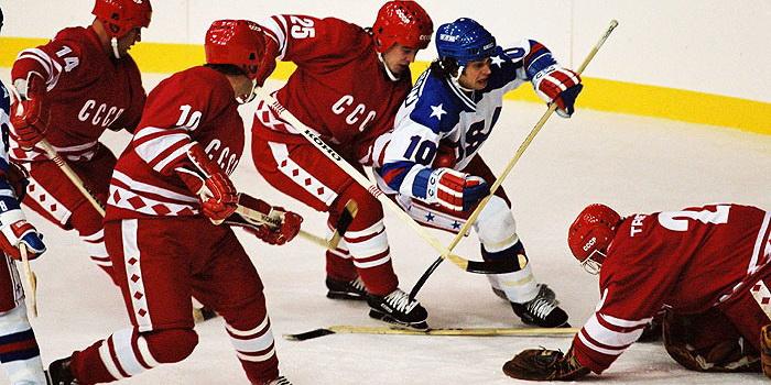 Мираж на льду (2004)