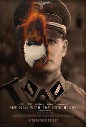 Постер к фильму Мозг Гиммлера зовется Гейдрихом (2017)