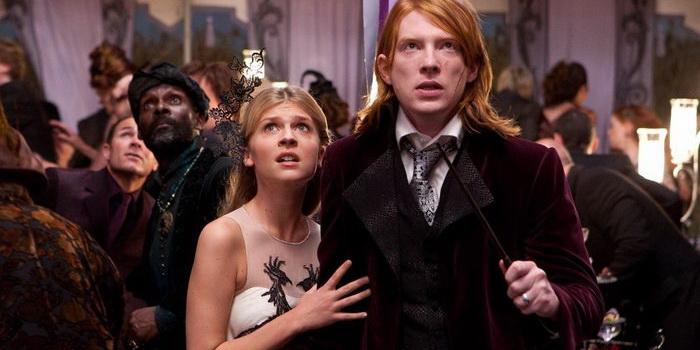кадр из фильма Гарри Поттер и дары смерти: Часть 1 (2010)