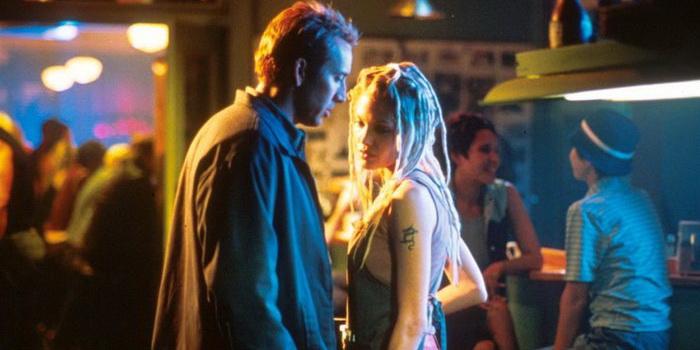Кадр из фильма Угнать за 60 секунд (2000)