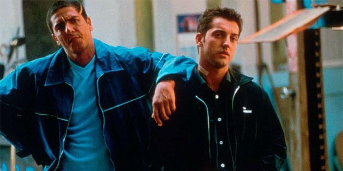 кадр из фильма Такси (1998)
