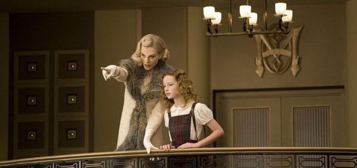 сцена из фильма Золотой компас (2007)