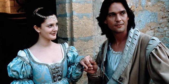 кадр из фильма История вечной любви (1998)