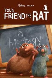 Твой друг крыса(2007)