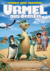 Динозаврик Урмель (2006)