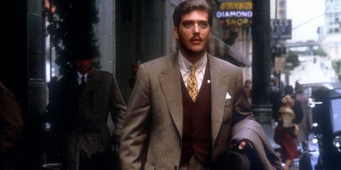 кадр из фильма Тринадцатый этаж (1999)