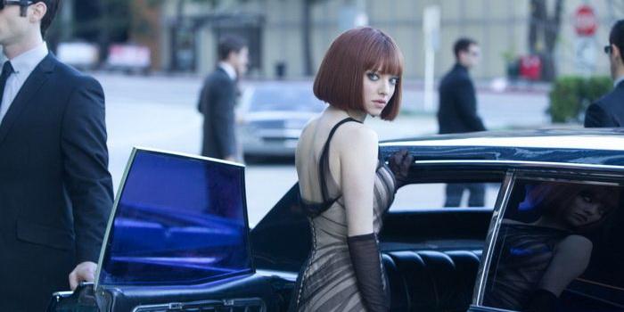 кадр из фильма Время (2011)