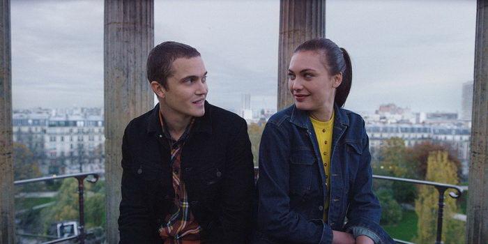 кадр из фильма Любовь (2015)