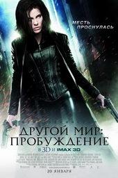 афиша к фильму Другой мир: Пробуждение (2012)