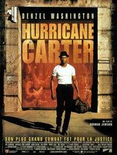 афиша к фильму Ураган(2000)