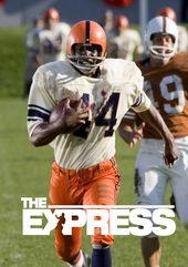 Экспресс: История легенды спорта Эрни Дэвиса (2008)