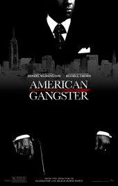 постер к фильму Гангстер(2007)