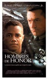 постер к фильму Военный ныряльщик (2000)