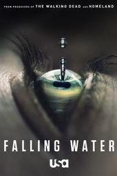 постер к сериалу Падающая вода(2016)