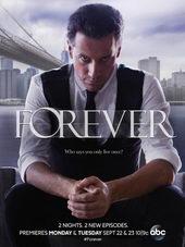 плакат к сериалу Вечность (2014)