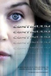 Континуум: Веб-сериал (2012)