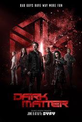 постер к сериалу Темная материя (2015)