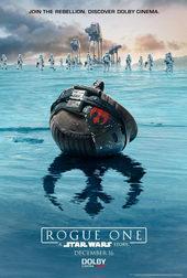 постер к фильму Изгой-Один. Звездные войны: Истории (2016)