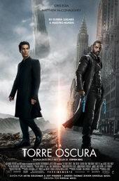плакат к фильму Темная башня (2017)
