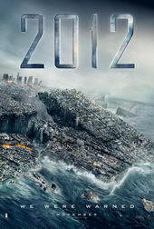плакат к фильму 2012 (2009)