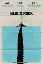 плакат к фильму Остров смерти (2012)