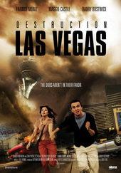 плакат к фильму Разрушение Лас-Вегаса (2013)