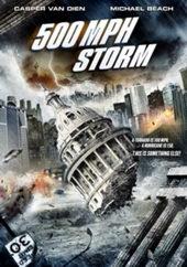афиша к фильму Шторм на 500 миль в час (2013)